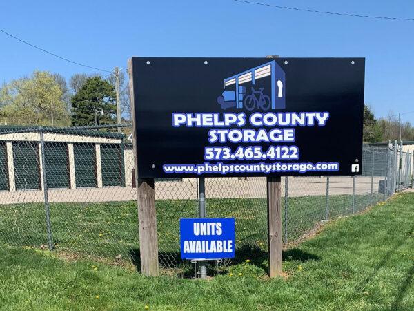 Phelps County Storage